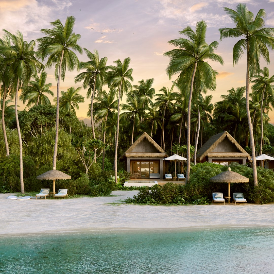 Six Senses Fiji