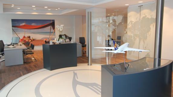 . Kontakt   Ansprechpartner   Lufthansa City Center