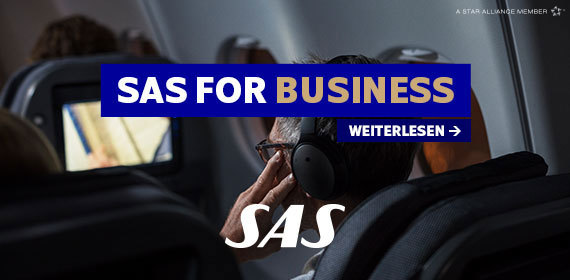 SAS for business