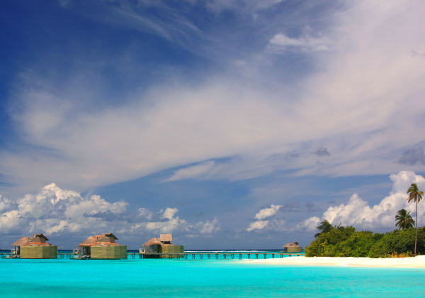 Six Senses Laamu - Winter Sun Offer